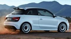Audi A1 Quattro, la plus méchante de toutes les petites