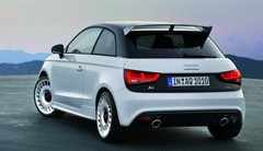 Audi A1 quattro : un modèle totalement exclusif
