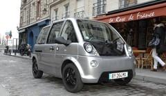 Essai Mia Electric : Un O.V.N.I dans la ville