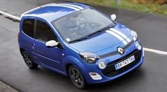 Essai Renault Twingo II restylée : à la croisée des chemins