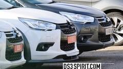 Citroën DS4 Racing, est-ce bien elle ?