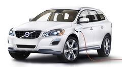 Volvo décline l'hybride rechargeable sur le XC60
