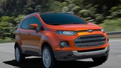 Ford EcoSport : Citoyen du monde