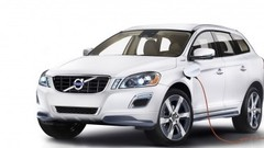 Volvo XC60 Plug-in Hybrid