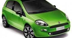 Fiat Punto restylée : gamme et tarifs