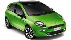 Fiat Punto 2012 : la gamme en détails