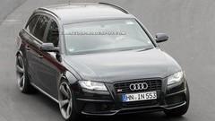 Audi RS4 Avant : le break sportif pourrait débarquer d'ici la fin de l'année