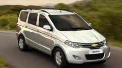 Chevrolet Sail et MPV Concepts