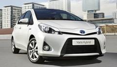 Toyota Yaris HSD : L'hybride change de braquet