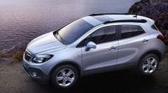 L'Opel Mokka s'attaque aux Volkswagen Tiguan et Nissan Qashqai