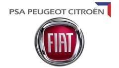 Rapprochement entre PSA et Fiat dans l'air?