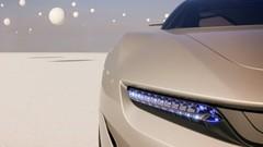 Cambiano, un concept-car Pininfarina à Genève
