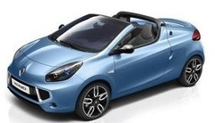 Renault Wind : pas de succès, pas de remplaçante