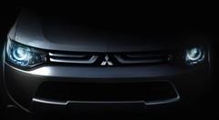 Mitsubishi va présenter un véhicule premium et innovant