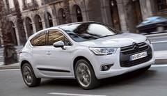 La Citroën DS4 élue voiture gay européenne de l'année
