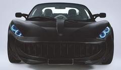 PG Elektrus : la version allemande de la Tesla roadster