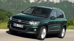 Essai Volkswagen Tiguan 2.0 TDI 140 DSG 4Motion : Le syndrome Golf
