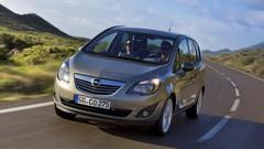 L'Opel Meriva se dote d'une version GPL