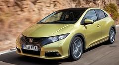 Essai Honda Civic : l'Ovni s'assagit