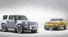 Le futur Land Rover Defender sera fabriqué en Inde