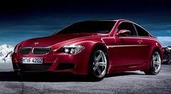 560 ch pour la prochaine BMW M6