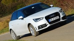 Essai Audi A1 Sportback 2.0 TDI 143 ch & 1.4 TFSI 140 ch : Les portes de la gloire