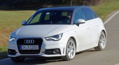 Essai Audi A1 Sportback
