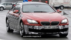 BMW M6 Gran Coupé : Alternative de style