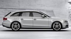 Audi RS4 Avant confirmée avec 450 ch !