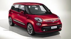 Fiat 500 L : la puce devient scarabée