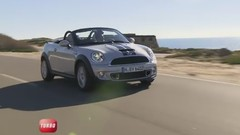 Emission Turbo : Mini Roadster, Renault Scenic 2012, Youngtimers, Trophée Andros