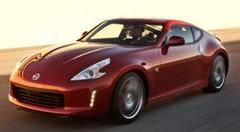 Nissan 370Z version 2012, ce qui change