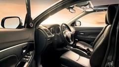 Intérieur Citroën C4 Aircross : Invitation à bord