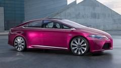 """Toyota au prochain Salon de Genève : des modèles """"full hybrid"""" et d'autres nouveautés"""
