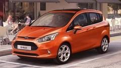 Ford B-Max : il dévoile quelques uns de ses secrets