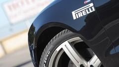 Pirelli : nouvelle gamme F1 et P Zero Silver, un pneu de route en série limitée