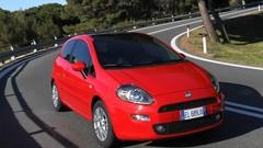 Essai Fiat Punto TwinAir 2012 : A deux, c'est mieux !