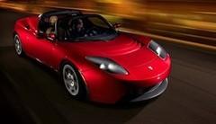 Tesla Roadster : pas de remplaçant avant 2015