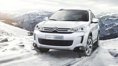 Citroën C4 Aircross, il arrive !
