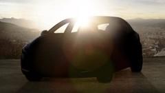 Volvo V40 : nouveau teaser