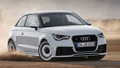 Prix Audi A1 Quattro : Folie des grandeurs