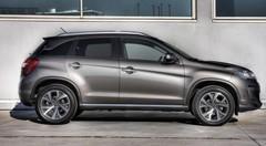 Citroën C4 AirCross : le bon format