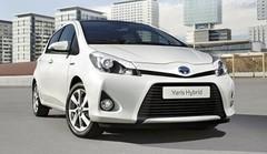 Toyota Yaris hybride : une mécanique plus compacte