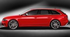 Encore une nouvelle sportive chez Audi : la RS4 Avant