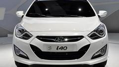 Une version sportive de la Hyundai i40 en préparation ?