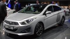Hyundai i40 : une version plus sportive dans les cartons ?