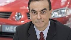Alliance Renault-Nissan : Carlos Ghosn a empoché 9,7 millions d'euros en 2010
