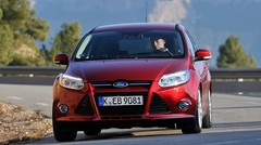 Essai Ford Focus 1.0 Ecoboost 125 ch : Ford réveille l'essence