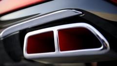 Peugeot 208 GTi : première photo teaser !