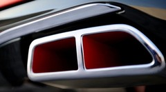 La Peugeot 208 GTI en approche